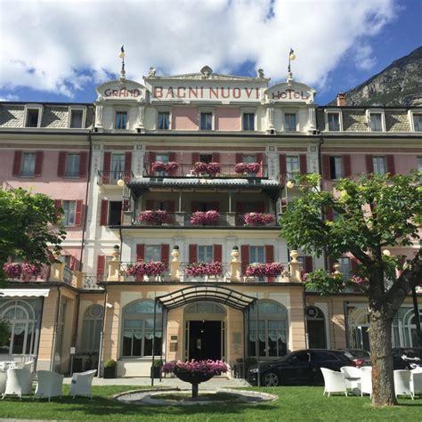 Hotel Bormio Bagni Nuovi Spa Qc Terme Bormio Samaradocet