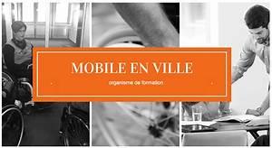 Mairie De Paris Formation : formation le handicap a s 39 apprend par mobile en ville ~ Maxctalentgroup.com Avis de Voitures