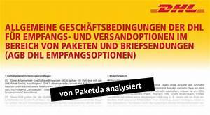 Dhl Paket Kosten Berechnen : neue dhl agb f r was ndert sich ~ Themetempest.com Abrechnung