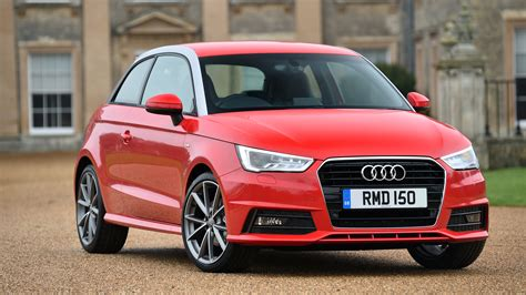 Audi A1 Dimensions