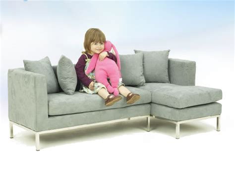 child size sofa chair lounging around child sized furniture