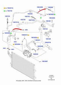 Ford Focus Air Conditioning Diagram