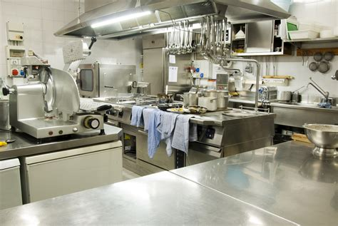 Kitchen In Restaurants by Restaurants Cavalry Pest Solutions Cic