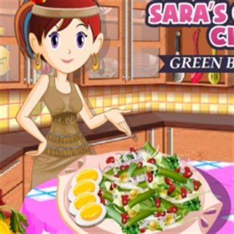 jeux de cuisine salade jeu salade de haricots verts cuisine de gratuit sur