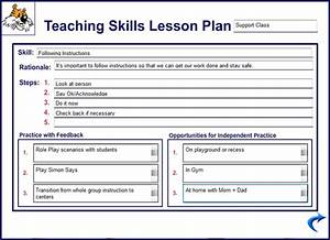 image gallery lesson plans for teachers With lesson plan templates for elementary teachers
