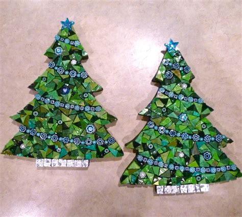 17 best ideas about christmas mosaics on pinterest