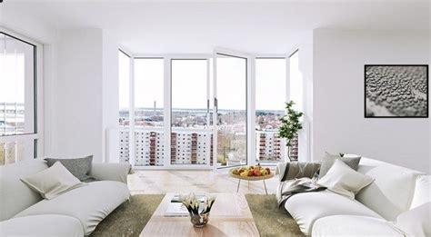 Scandinavian Living Room Design Style