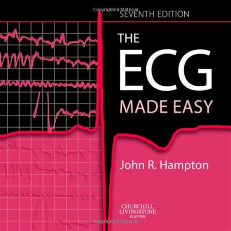 The Ecg Made Easy Pdf Download « Thomas's Page