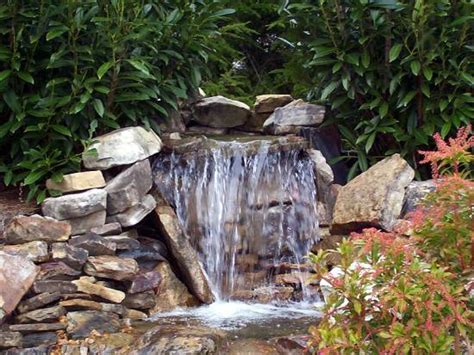 waterfall design ideas waterfall designs for your backyard home ideas