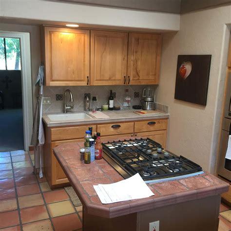 assemble kitchen cabinets halliday remodel designer mel elkins southwest kitchen 1369