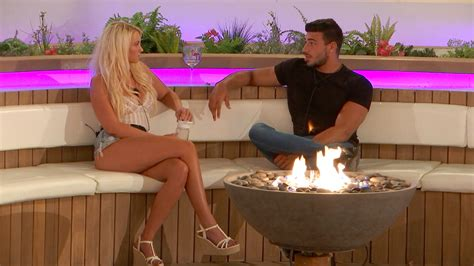Singles come together in a tropical location to look for love, with one couple winning a cash prize. Love Island: 10 things an American learned about British ...