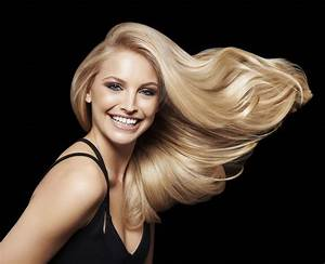 Holiday Blonde HairCrafters Style On A Budget
