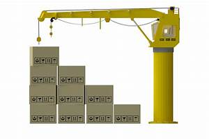 Types Of Overhead Cranes