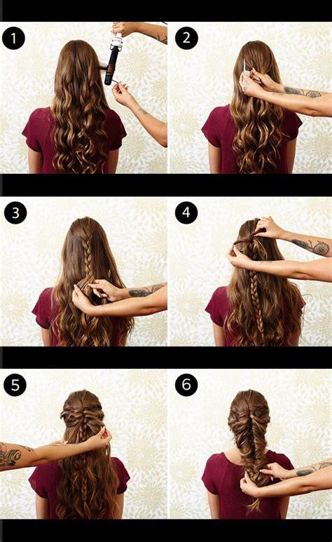 41 Best Hair Braiding Tutorials The Goddess
