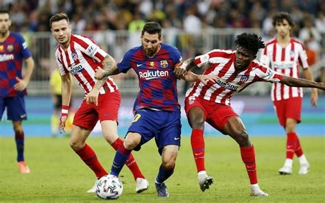 Barcelona vs Atletico Madrid - 5 Talking points ahead of ...