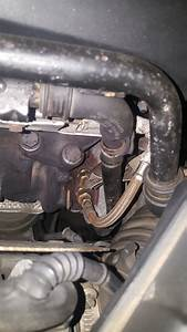 2002 Audi A4 B6 1 8t No Heat And Check Engine Code P0411