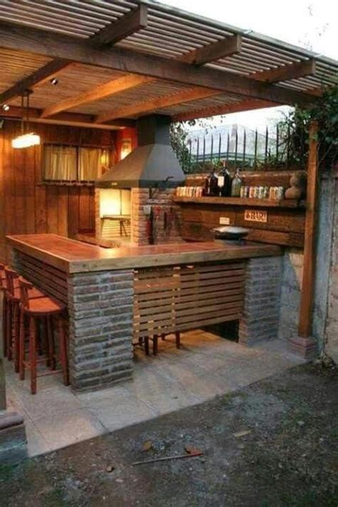 23+ Decorative Outdoor Kitchen Australian