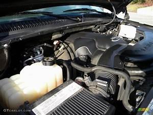 2004 Cadillac Escalade Ext Awd 6 0 Liter Ohv 16