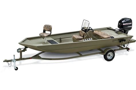 Tracker Boats Grizzly by Tracker Boats Bass Panfish Boats 2016 Pro Team 195