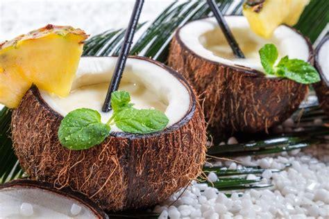 karibik cocktail rezept kochrezepteat