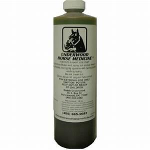Underwood Horse Medicine