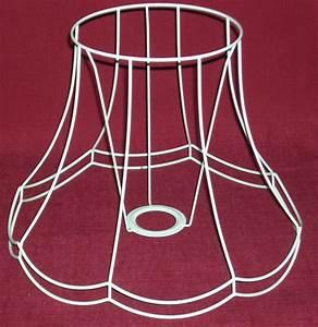 Carcasse Abat Jour Castorama : carcasse abat jour pagode ronde bandeau festonn ~ Dailycaller-alerts.com Idées de Décoration