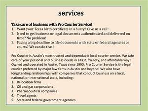 texas birth certificate With document translation services austin tx