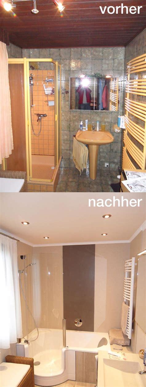 Kleine Schmale Badezimmer by Die Besten 25 Schmales Badezimmer Ideen Auf