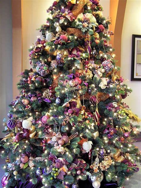 mas de  fotos de arboles de navidad decorados