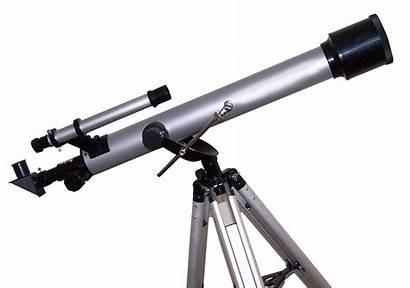 Telescope Transparent