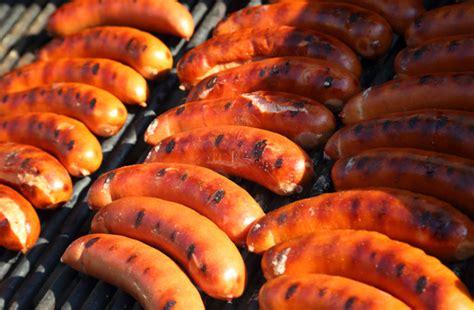 german sausages travel blog
