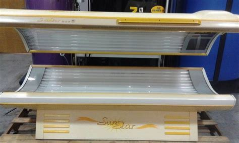 Tanning Bed Replacement Bulbs by 1000 Ideas About Wolff Tanning Beds On