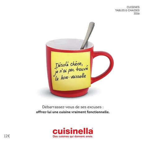 cuisines cuisinella catalogue beau cuisinella catalogue et calamao catalogue cuisinella