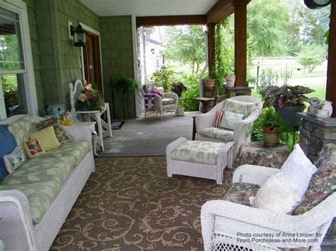 Outdoor Front Porch Furniture by Porch Furniture Porch Accessories Outdoor Furniture