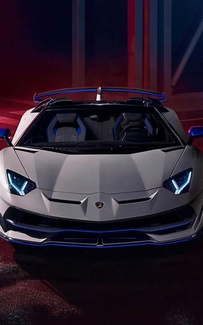 Lamborghini Wallpapers Xago Svj Aventador Roadster Resolution