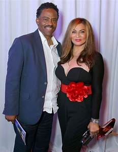 Tina Knowles Lawson Celebrates 3 Years Of Marriage With