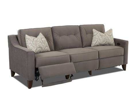 Contemporary Sofa Recliner by Contemporary Recliner Sofa Modern Reclining Sofas Foter