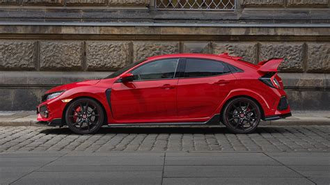 Honda Civic Type R (2017) Review By Car Magazine