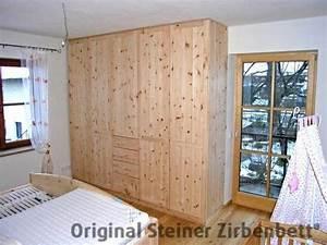 Schrank Für Schlafzimmer : zirbenholzschrank f r schlafzimmer zirbenholzschr nke pinterest schrank holz und schlafzimmer ~ Eleganceandgraceweddings.com Haus und Dekorationen