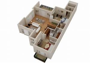 2D & 3D House Floorplans Architectural Home Plans Netgains