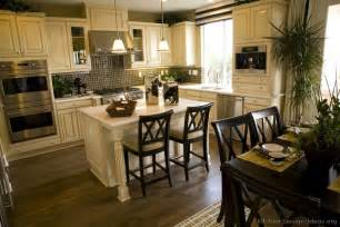vintage kitchen island ideas pictures of kitchens traditional white antique kitchens kitchen 7