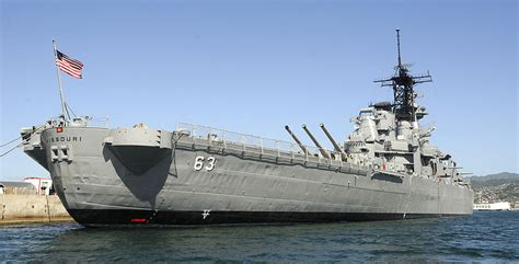 Boat Shipping Arizona by The Uss Missouri Still Serving The Nation Visit Pearl