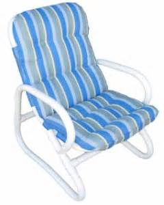 Commercial Outdoor Chairs by Pvc Tube Furniture For Low Cost Low Maintenance Outdoor