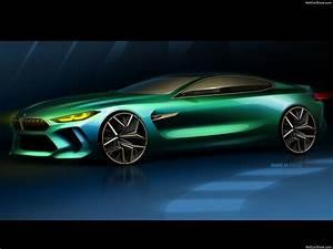 Bmw M8 2018 : bmw m8 gran coupe concept 2018 picture 17 of 22 ~ Mglfilm.com Idées de Décoration