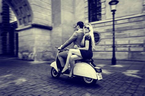 Lambretta Wallpapers by Vespa Photoshot Background Picture Wallpaper