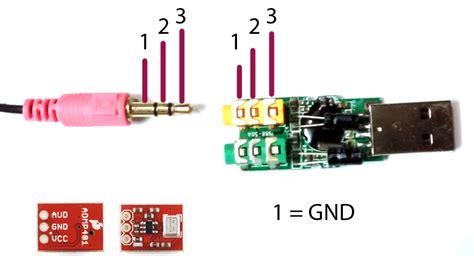 usb mic wiring diagram wiring diagram