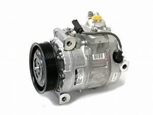 Denso 64509174803 Ac Compressor  New  W   Clutch
