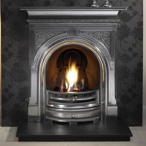 cast iron combination fireplaces guide fireplaces
