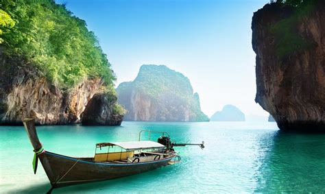 Pictures of Thailand's Beaches | Bamboo Travel