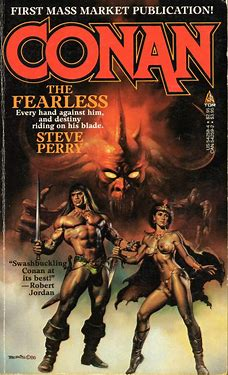Image result for boris vallejo book covers